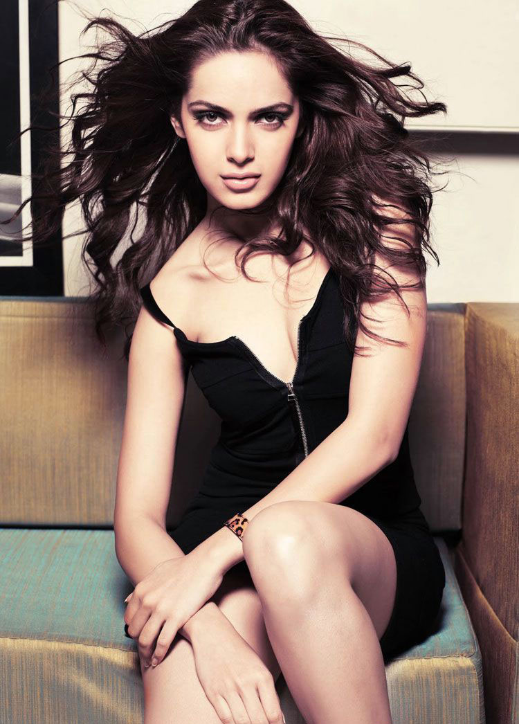 Shazahn Padamsee Latest Hot Photoshoot Stills