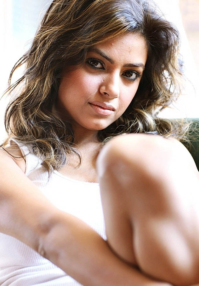 Meera Chopra Latest HOT Photoshoot Stills