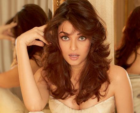Aishwarya Rai in Cosmopolitan  - Hot Aishwarya Rai Latest Still From Cosmopolitan Magazine May 2011