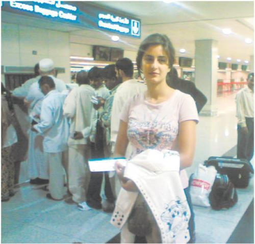 Katrina Kaif  - Katrina Kaif Unseen Rare Real Life Pictures