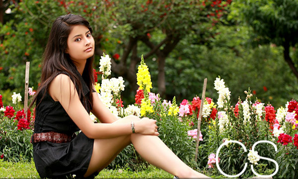, Nepali Models Hot Pics