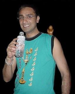 Hare Aftar Singh