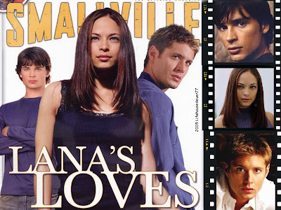 Amazoncom Smallville Season 4 Repackage Tom Welling