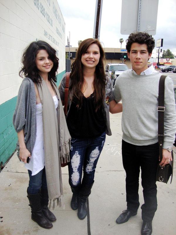 Nick+Selena= Nelena 72523451
