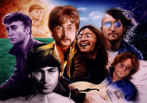 The John Lennon Official Blogspot