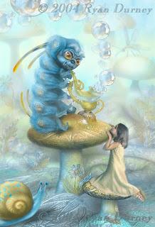 Alice In Wonderland New Book
