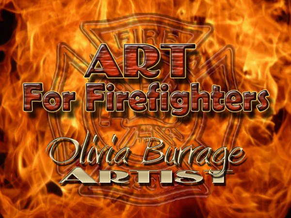 Art For Firefighters