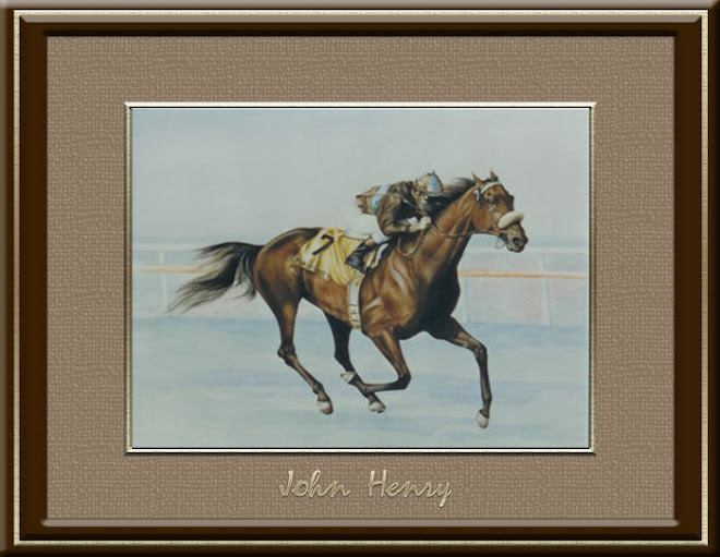 The Great John Henry  (SOLD)