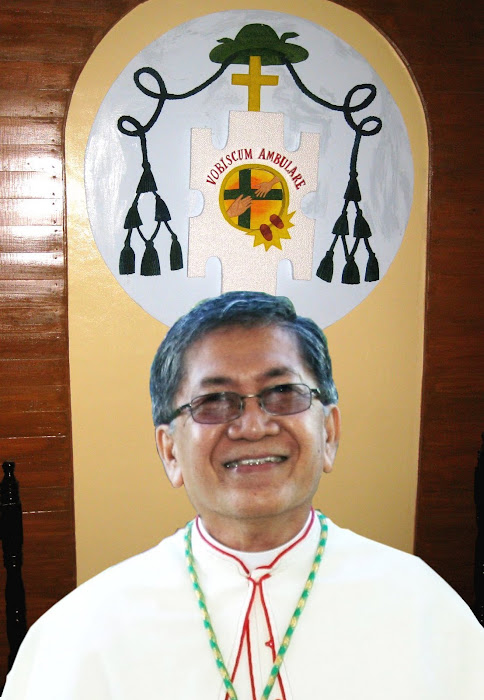 Bishop of San Jose De Antique