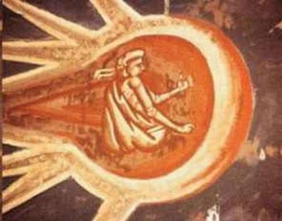 Tempat-tempat Misterius Peninggalan Peradaban Kuno Diduga Dibantu  Alien?
