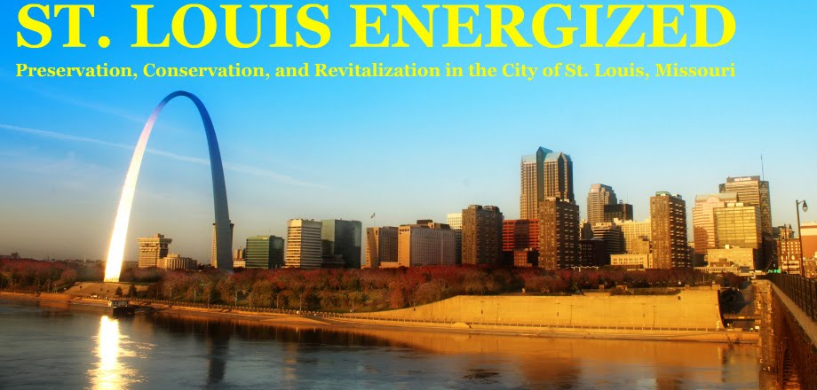 St. Louis Energized