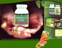 Moringa-I Products