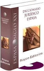 Diccionarios Juridicos