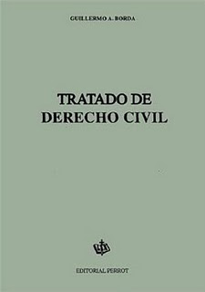 Libros Jurídicos de Guillermo Borda [MF] Www.descargarlibrosdederecho
