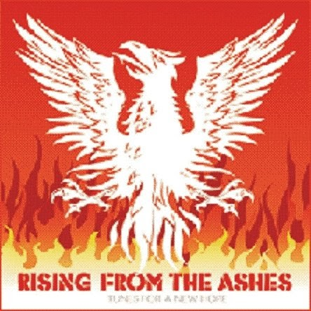 rising from the ashes 3 kansas sisters lose homes - 444×444