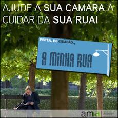 A MINHA RUA - PORTAL DO CIDADÃO