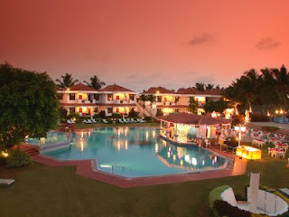 Goa Hotel, Hotels in Goa