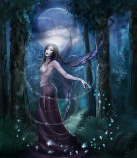 Sky Goddess | RM.