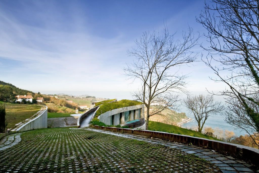 Sustainable Designs For Homes