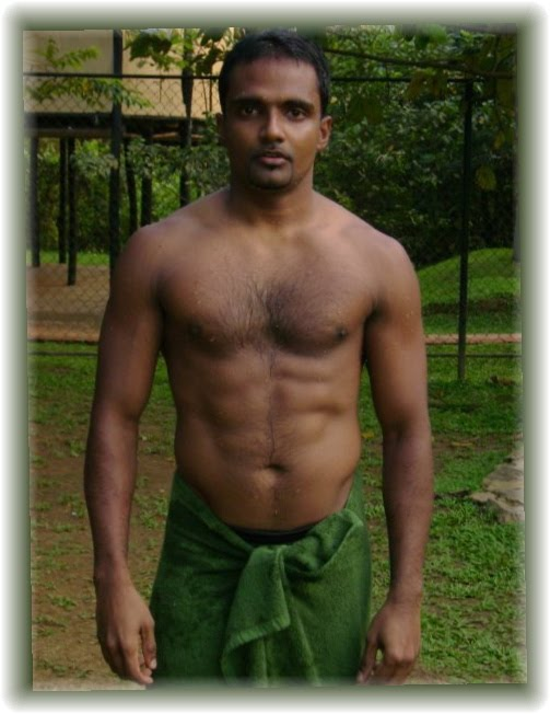 As Does This Bodybuilder Facebook Friend Below From Bangladesh