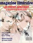 Magazine Littéraire N° 269 Septembre 1989