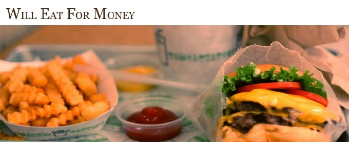 Will Eat For Money