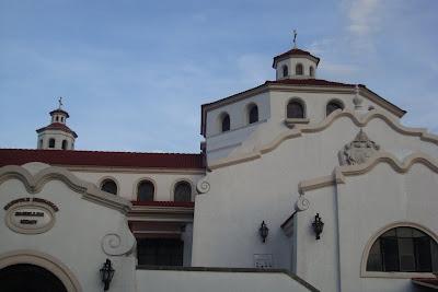 Muntinlupa st jerome emiliani and sta susana parish alabang - Office depot saint priest ...