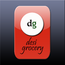 Iphone Application for Indian Grocery Shopping