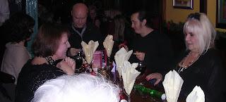Anne, Catherin, Steve, Anthony & Paula
