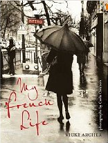 BOOK LOVE: Vicki Archer My French Life