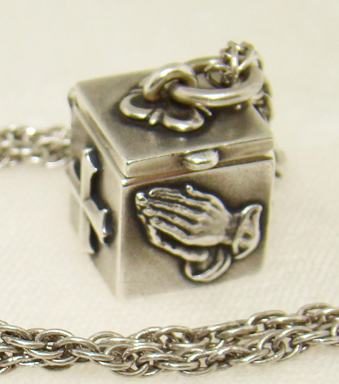 The Gold Exchange Inc James Avery Jewelry In Stock