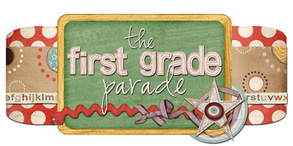 The First Grade Parade