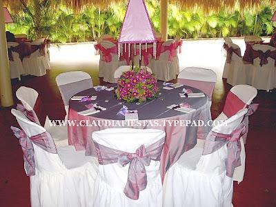 Tu fiesta la mas fashion como decorar una primera comunion - Como decorar una fiesta de comunion ...