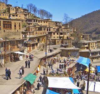 Masuleh, Gilan Province