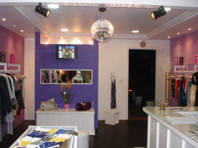 decoracao de sala lojas : decoracao de sala lojas:Mais algumas dicas de como decorar uma loja de roupas femininas