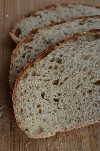 Chleb zwykły francuski