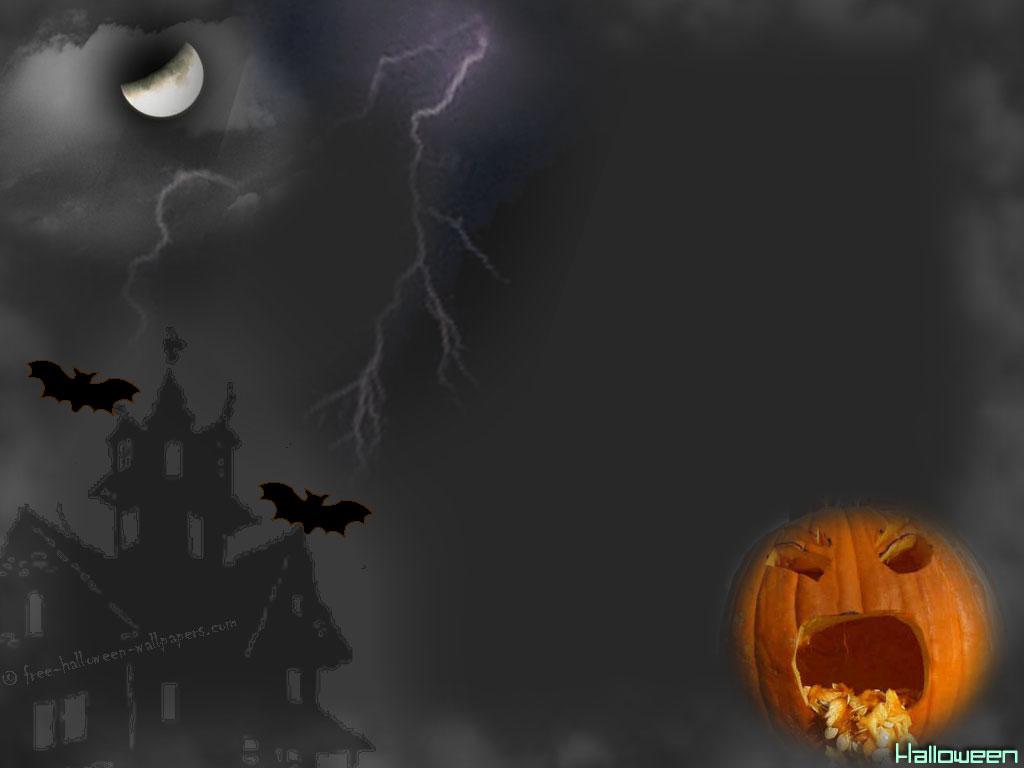 free wallpapers halloween pictures free desktop