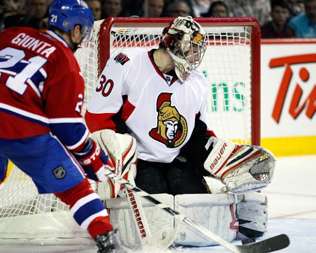 Senators-Canadiens: Questions for the Coach of the No-Show Habs