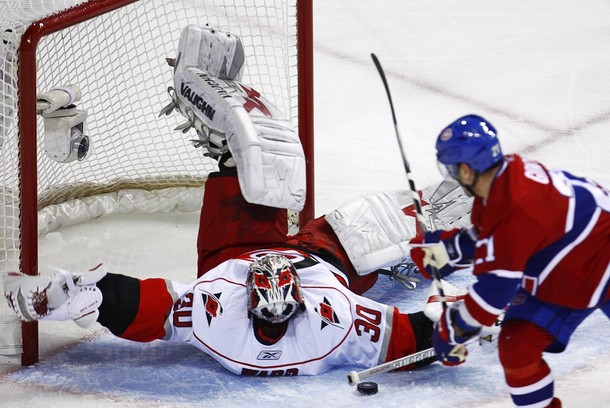 Hurricanes-Canadiens: Who's to Blame for an Opportunity Lost?