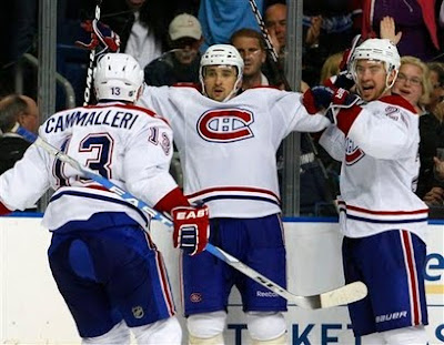 Canadiens-Lightning: Coach Martin is not Olympic Bound