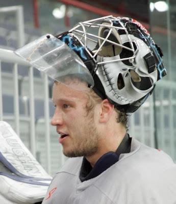 Canadiens Press Release: Cedrick Desjardins traded to Tampa Bay