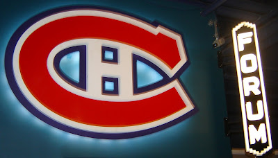 The Montreal Forum Re-opens