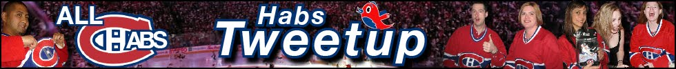 Habs Tweetup