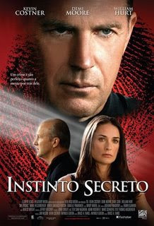 Download Baixar Filme Instinto Secreto   Dublado