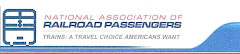 Join The National Association of Railroad Passengers