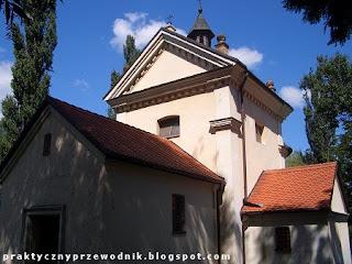 Kościół Świętego Bartłomieja Kraków, XI Małopolskie Dni Dziedzictwa Kulturowego 2009