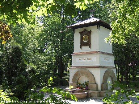 Krzeszowice Kapliczka