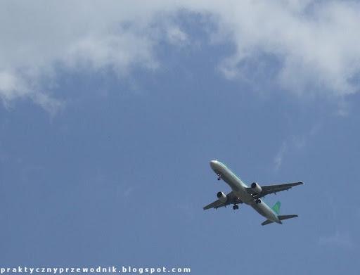 Długi Weekend Samolot