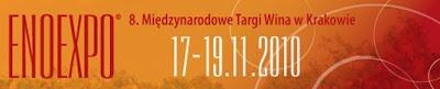 Targi Wina Kraków Enoturystyka