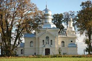 Dratow Cerkiew